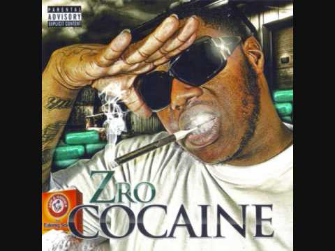 Z-Ro - Dont Worry Bout Mine [Chopped By T.I.G.]