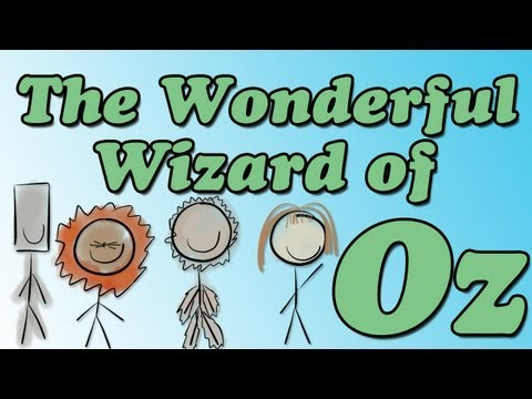 The Wonderful Wizard Of Oz By L. Frank Baum (Book Summary And Review) - Minute Book Report