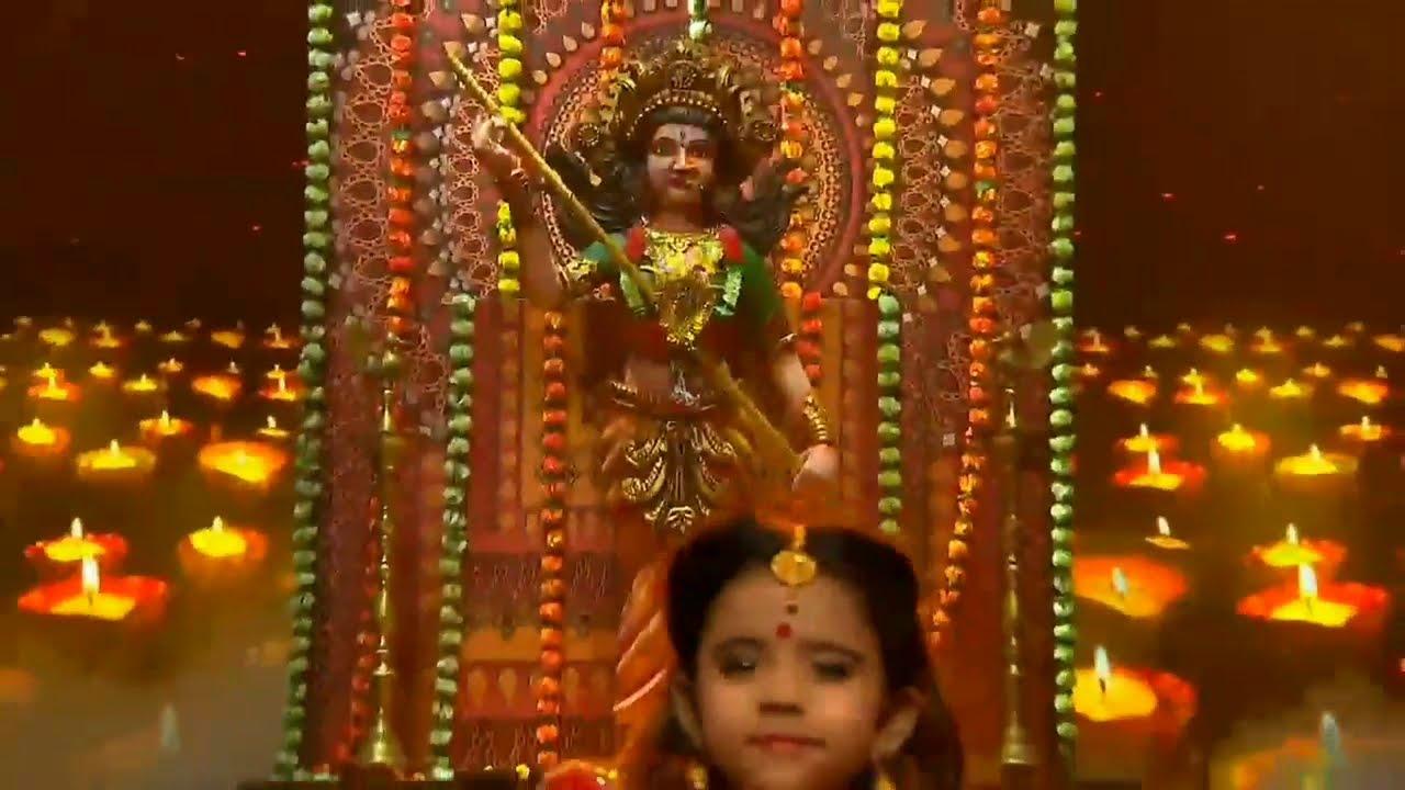 Download Rupsa And Nishant Best Performance _Super Dancer 3 _ Jai Mata Di 2021