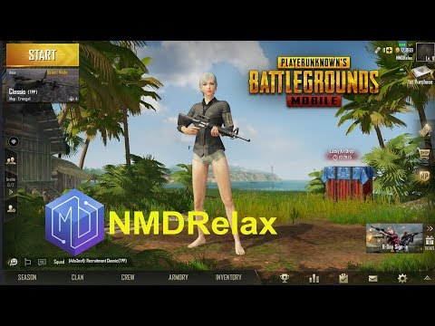 [PUBG Mobile LIVE ] NMDRELAX   #9 RANKED PLAYER ASIA SERVER   CONQUEROR GAMEPLAYS ONLY