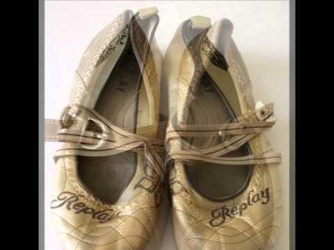 Chaussures d´occasion - Fripes - Used shoes - Recycled shoes - Zapatos de segunda mano