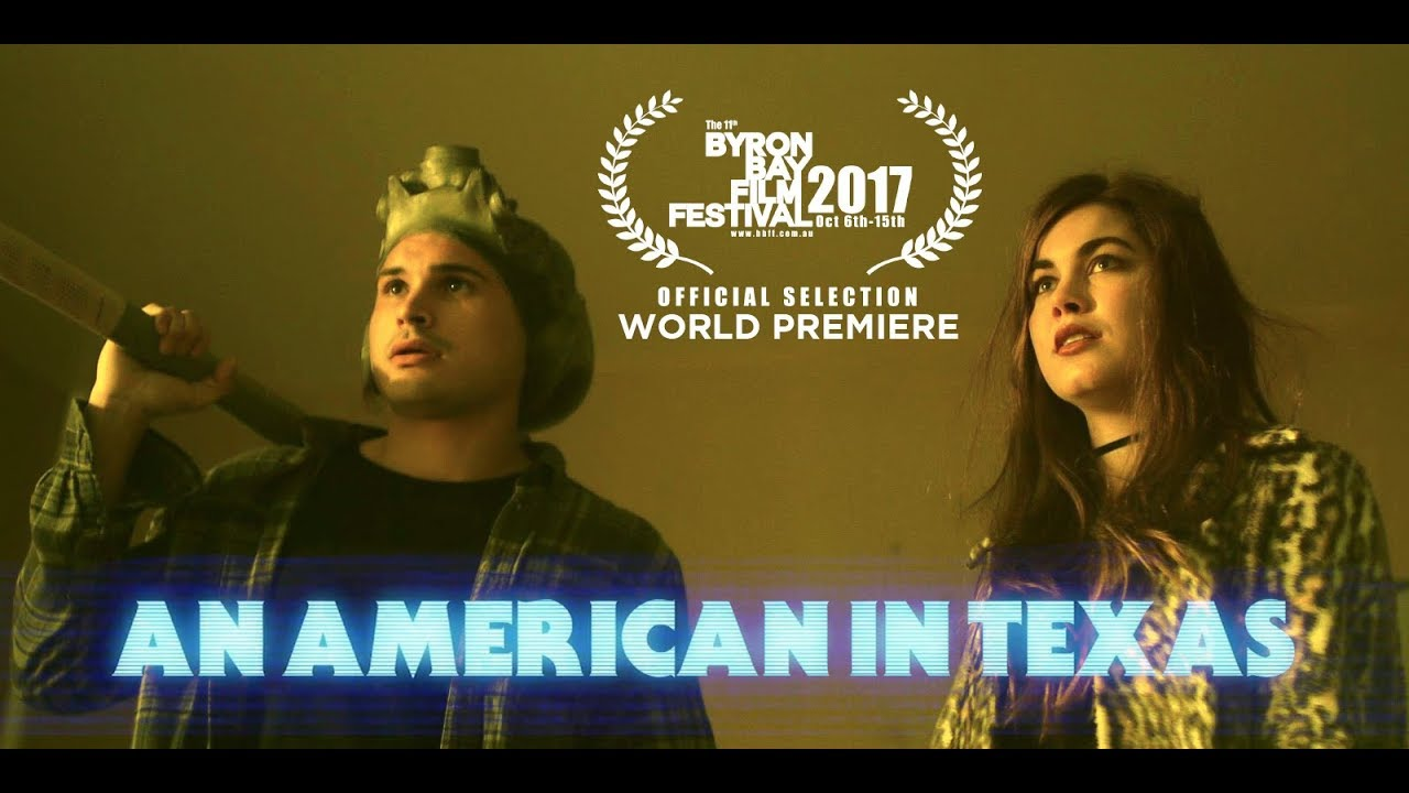 Download BBFF2017 Official Selection: An American In Texas