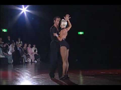 смотреть онлай самый эротичный бальный танец