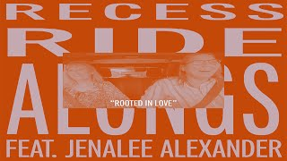 RRA #4 Rooted in Love w/ Jenalee Alexander