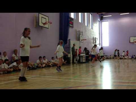 Leeds Catholic Schools City Final Movie Trailer 2013