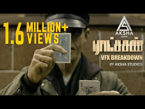 Ratsasan - Vfx Breakdown