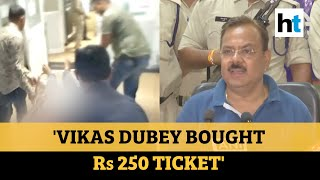 Full story of Vikas Dubey's arrest: Ujjain police recount sequence of events
