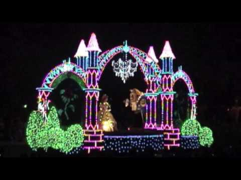 Tokyo Disneyland - Electrical Parade Dream Lights! (May 19, 2003)