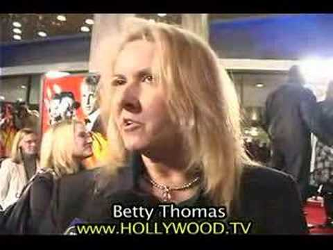 Betty Thomas How to make it in Hollywood