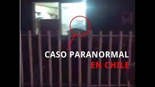 Caso paranormal en casa Pto Montt   | MTCL