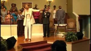 Oak Grove Mass Choir Talk It Over With Jesus