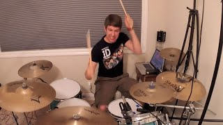 5 Seconds of Summer - Good Girls - Drum Cover - Studio Quality (HD) - MOBILE VERSION