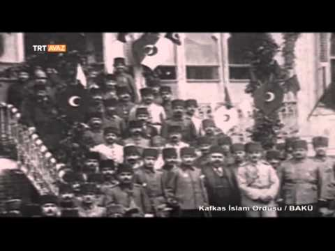 Kafkas İslam Ordusu / Bakü