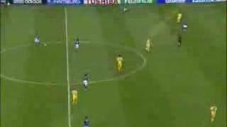 Zambrotta - Italia vs Ucrania