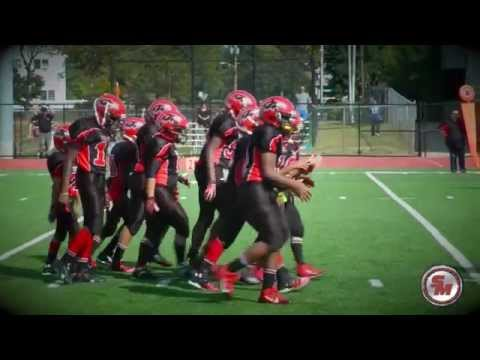 Freeport Red Ravens vs West Hempstead