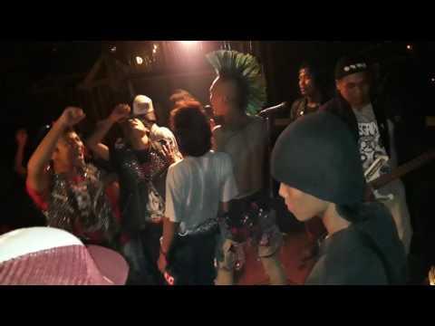 Sampinx Kiri - Ini Kami At GF 13 Bar And Punx Drunx Punk Syndicate Mp3