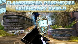 guild wars 2 the flameseeker prophecies legendary weapon
