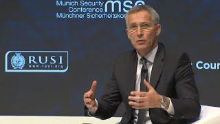 Генсек НАТО Йенс Столтенберг рассказал, когда Украина и Грузия вступят в НАТО