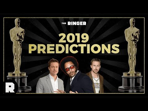 Predicting the 2019 Oscars | Academy Awards After-Party | The Ringer Mp3