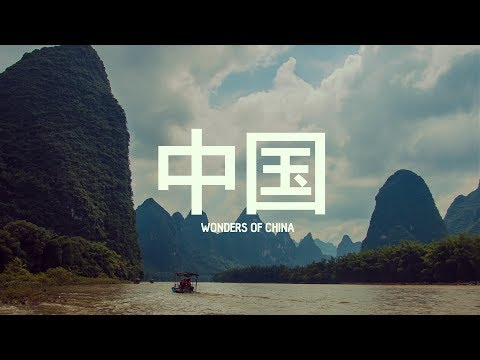 Wonders of China | Travel in 2 minutes  | HD video