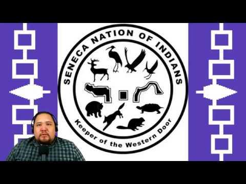Seneca Nation Government Explaned