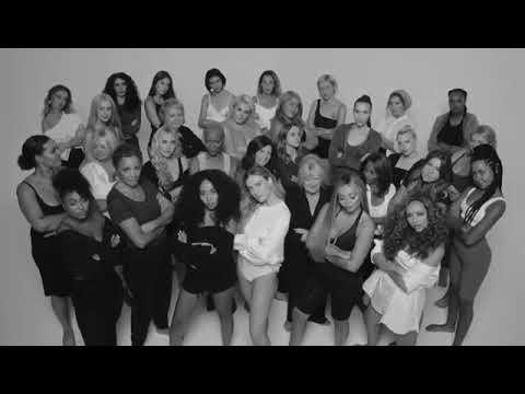 Little Mix Strip ft. Sharaya J - Music Video Snippet