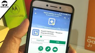 MELHOR APLICATIVO PARA RECUPERAR FOTOS/VÍDEOS/SMS/CONTATOS E OUTROS