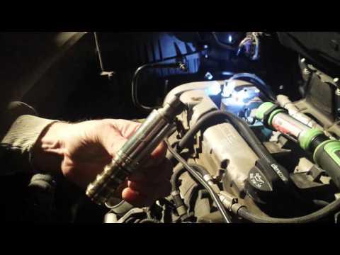 2012 Chevy equinox camshaft position actuator solenoid