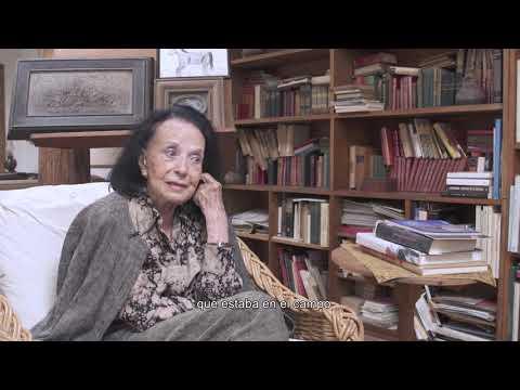 El exilio español en México: Lucinda Urrusti. ONU–ACNUR y Ateneo Español de México