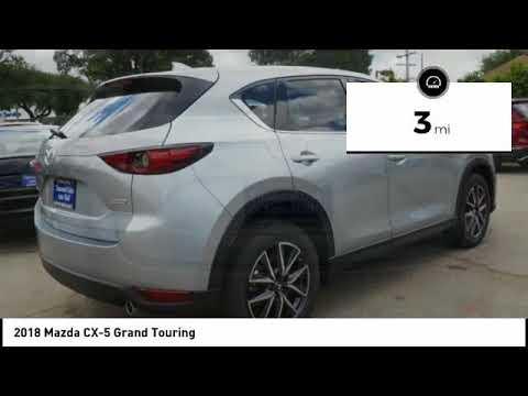 2018 Mazda CX-5 Thousand Oaks CA M8247