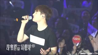 Gambar cover [中韓字幕] EXO - The EXO'luXion in Seoul - Promise 約定 약속 (EXO 2014) (成員合集Focus Ver.)