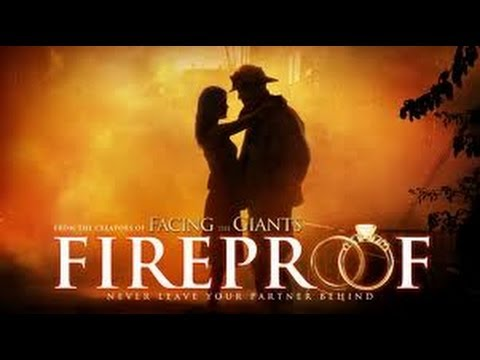 Fireproof is listed (or ranked) 4 on the list The Best Christian Movies