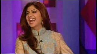 shilpa shetty channel
