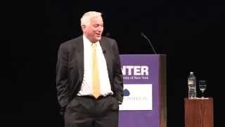 Book talk with Aspen Institute President and CEO Walter Isaacson
