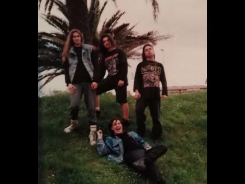 "STINKUPUS ""T.R.O.M.A."" [full demo 1993]"