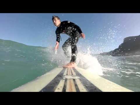 Bros Gone Surfing - A Muizenberg Surf Film
