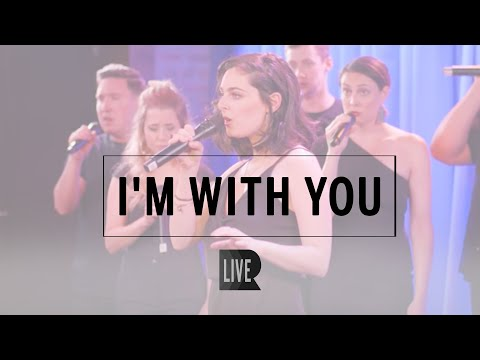 I'm With You - RANGE a cappella [Live @ SubCulture]