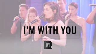 I'm with You (cover) - RANGE [Live @ SubCulture]