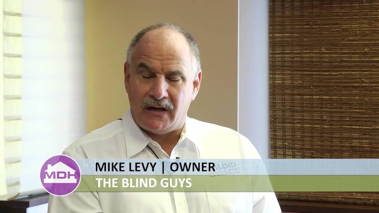 The Blind Guys In Tucson Arizona