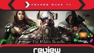 Обзор The Elder Scrolls Online (Review)