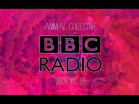 Animal Collective BBC Radio Sessions #7 (02-09-09)