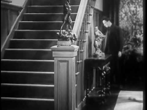 The Monster Walks (1932) HORROR