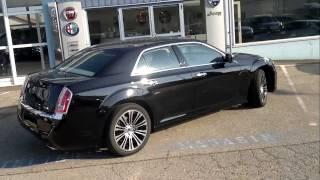 Lancia Thema 2012 Videos