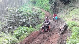 Trail Tikusruck 1