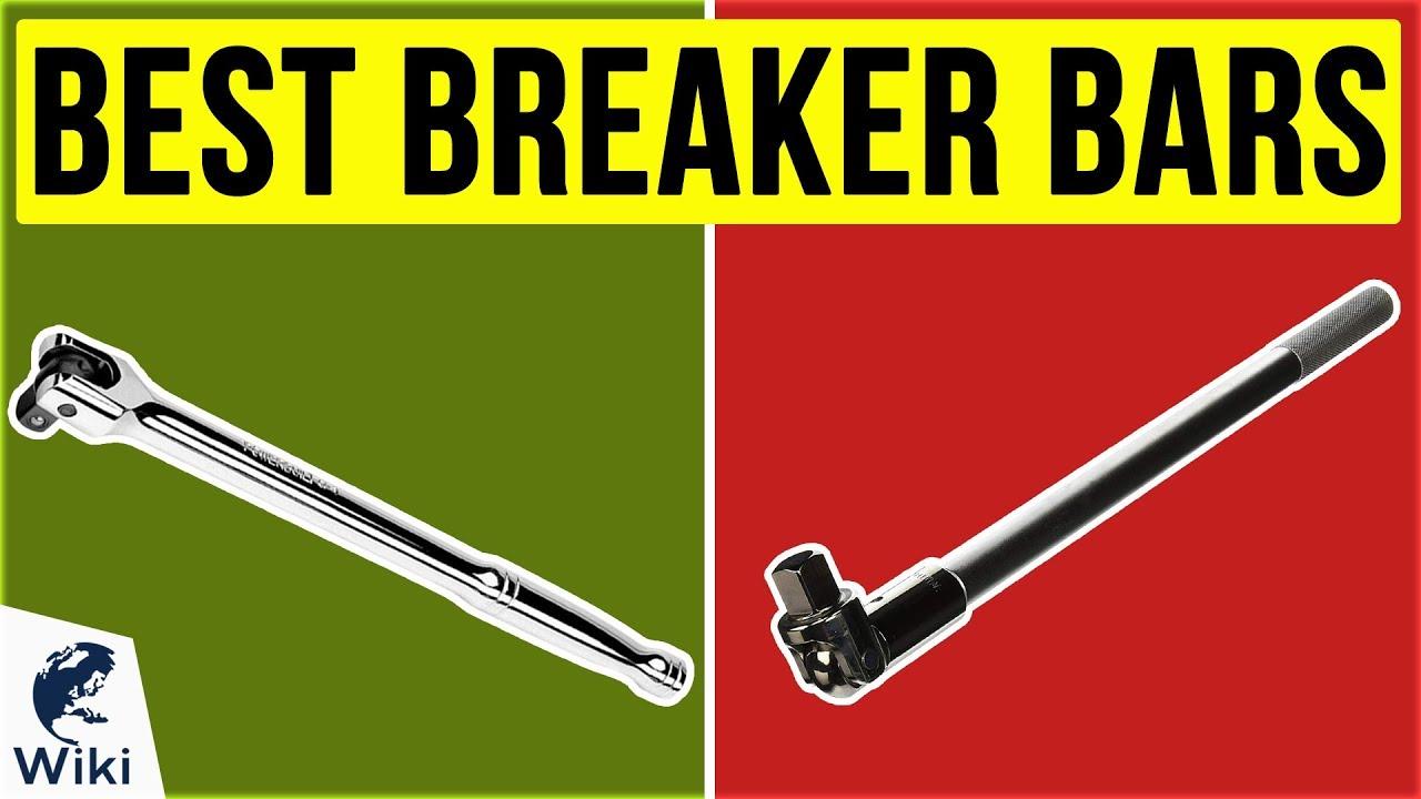 JH Williams H-41AA Flex Handle Breaker Bar