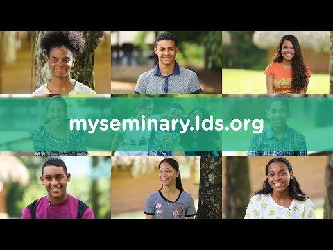 mySeminary App