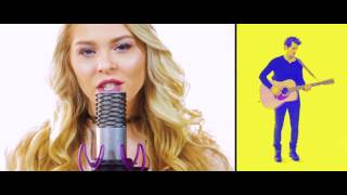Shape Of You by Ed Sheeran and I Got You by Bebe Rexha- Lovey James Mashup Cover