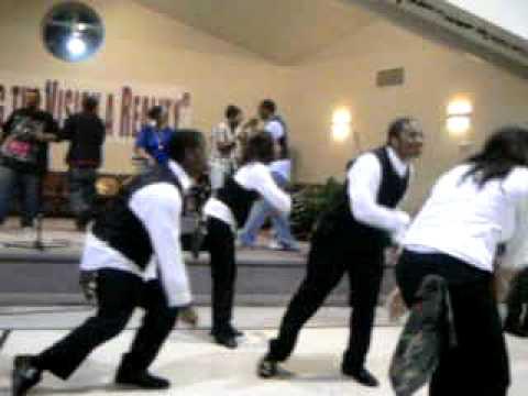 North Shore Gospel Choir Feat. Gary Mayes & Nu Era