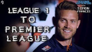 The Moment That Changed My Football Career Was... | Ft. Simon Francis | #PersonalMastermind