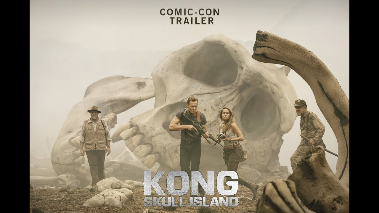 Resultado de imagem para Kong: Skull Island